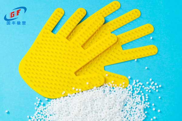 TPE是什么材质的塑料