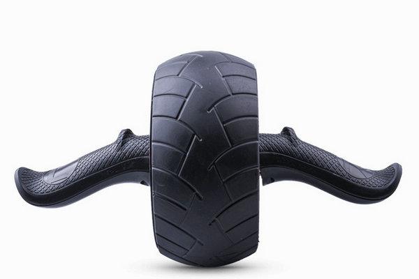 健腹轮包胶材料TPR