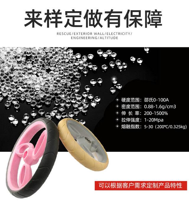 TPR材料的应用