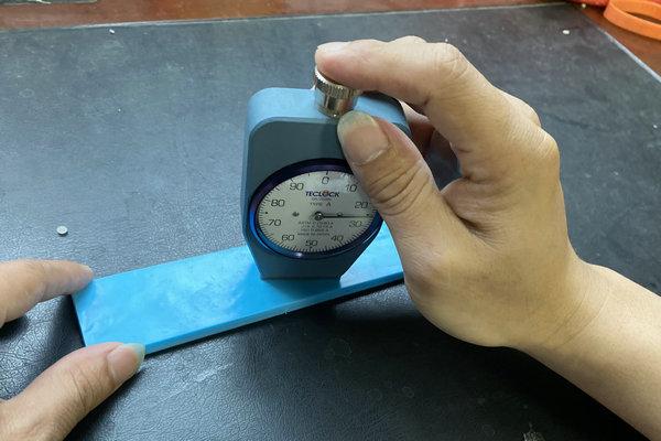tpe硬度测试方法