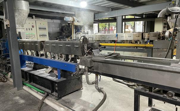 TPE弹性体工厂