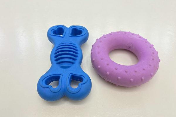 国丰橡塑TPE\TPR原料应用于宠物玩具行业-合肥**宠物用品有限公司