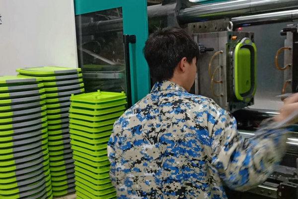 TPE注塑成型工艺及注塑机的选择,太详细了【国丰橡塑】
