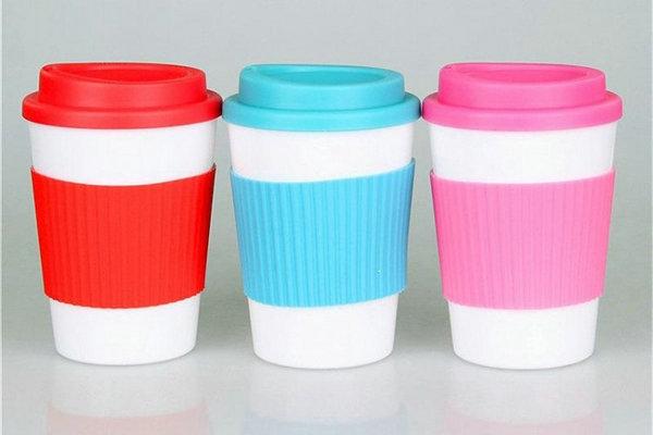 国丰橡塑TPE\TPR材料应用于杯套制品-阳江**塑业有限公司