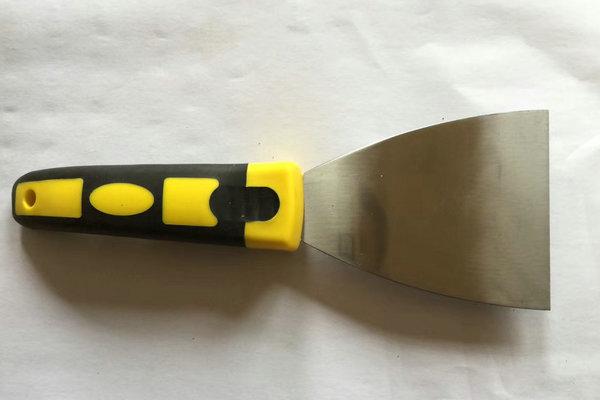 国丰橡塑TPE\TPR材料应用于园林工具包胶-蚌埠市**工具有限公司