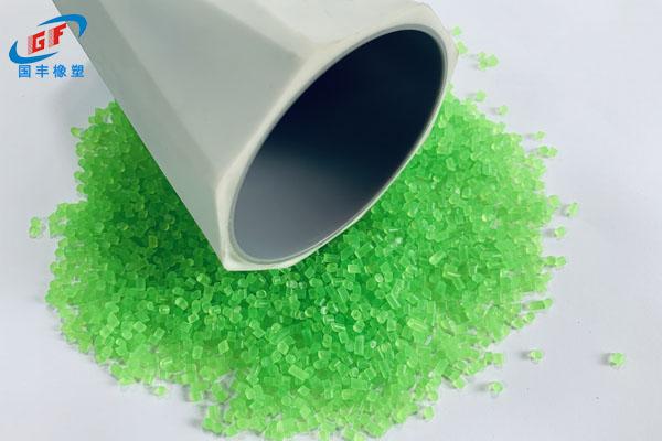 义乌TPE\TPR材料厂家应该侧重专业和服务两方面【国丰橡塑】