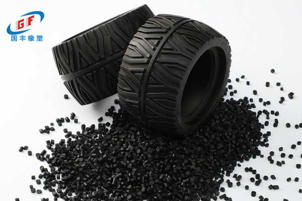 什么是TPR材料,热塑性弹性体定做厂家为您讲解【国丰橡塑】