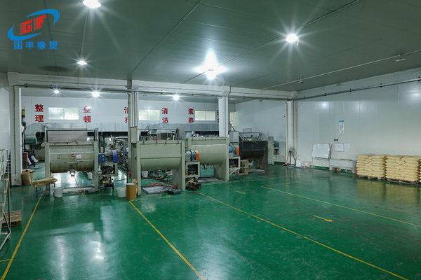 塑胶原料tpe生产厂家,批量化生产支持定做【国丰橡塑】