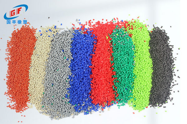 TPR材料的价格由哪些因素决定,由基材、物性、应用来决定