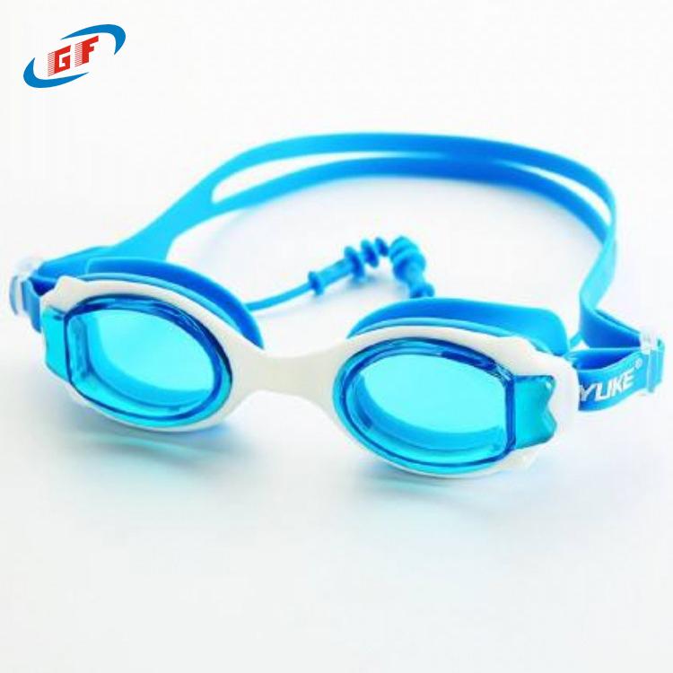 TPE泳镜带案例