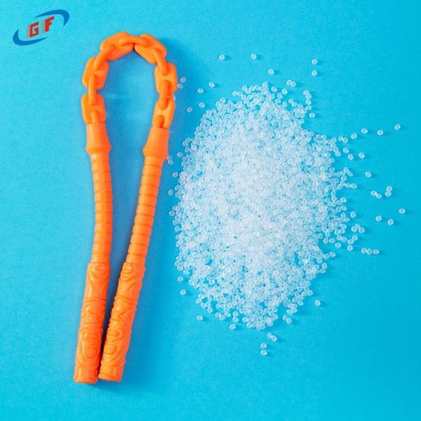 TPE是塑料还是橡胶