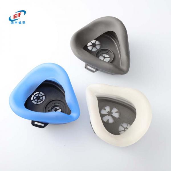TPE防护防毒面具原料