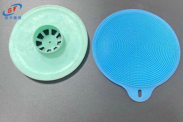 tpe软胶材料替代硅胶制品案例