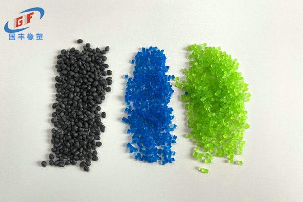TPE弹性原料
