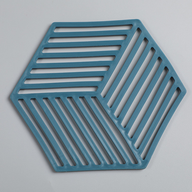 TPR隔热防滑餐垫材料